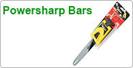 PowerSharp Chainsaw Bars