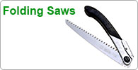 Shop for Arborist's lightweight folding saws