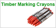 Timber Marking Crayons