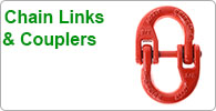 Chain Links & Couplers