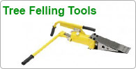 Tree Felling Tools