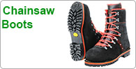 Shop for Arborist's Chainsaw Boots