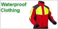 Waterproof Clothing Jackets and Trousers