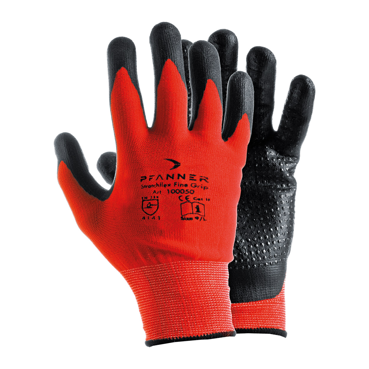 Pfanner Fine Grip Gloves