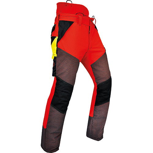 Pfanner Kevlar Extreme Chainsaw Trousers